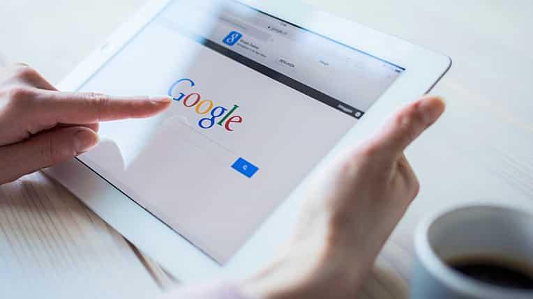 Anunciando no Google