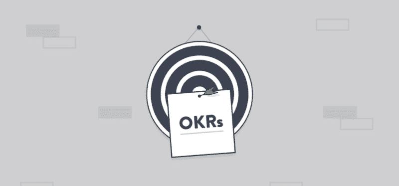 Estrutura Geral de OKRs