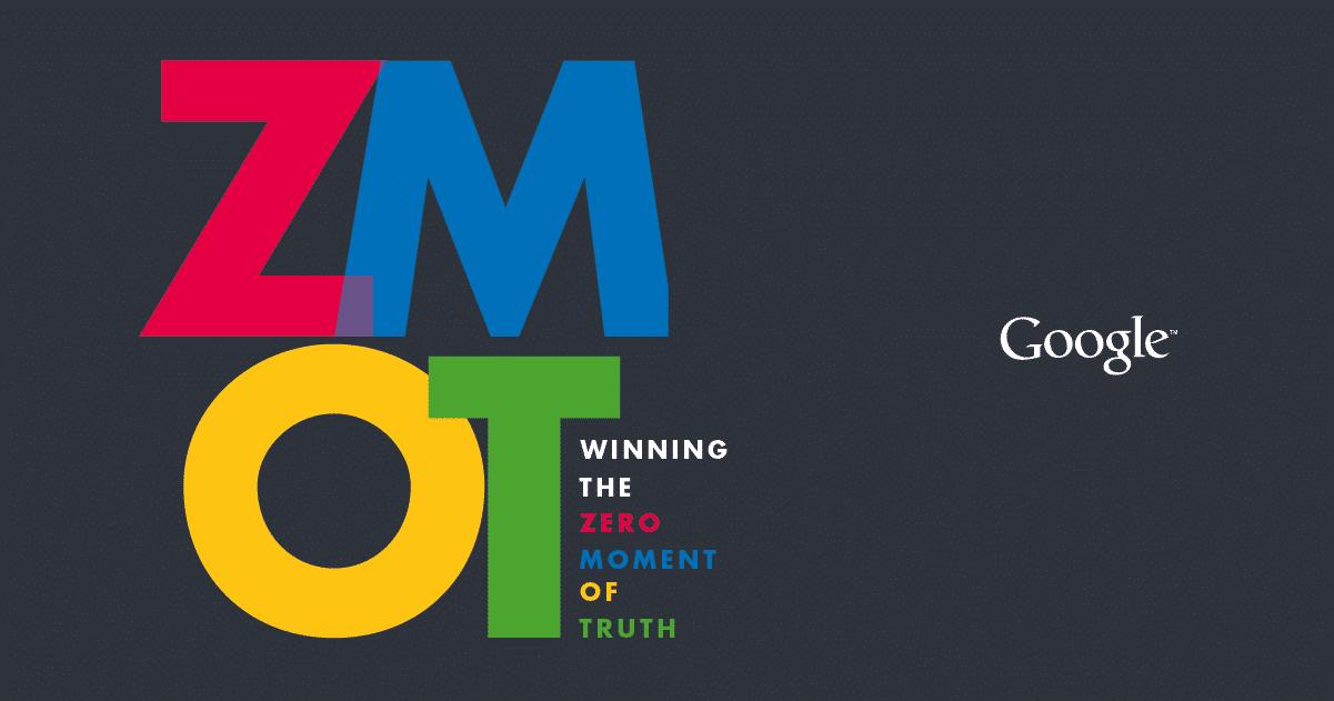 O ZMOT e sua aplicação para IES