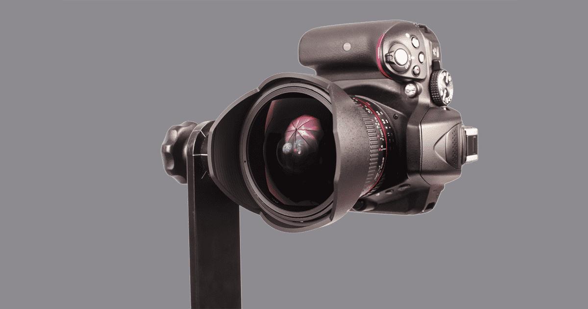Câmera 360º